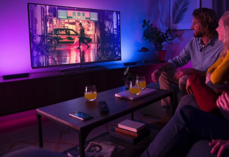 Philips Hue Sync Review