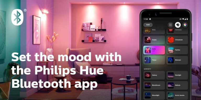Philips Hue Bluetooth Review